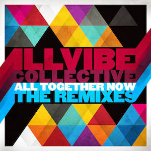All Together Now The Remixes [Limited Mixed Version (U.S.)] - Mr. Sonny James