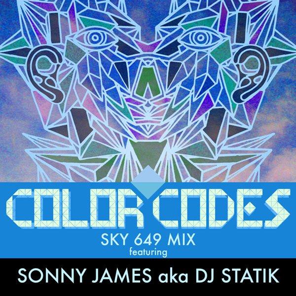 Joshua Mays Presents: Color Codes (Sky 649 Mix) - Mr. Sonny James