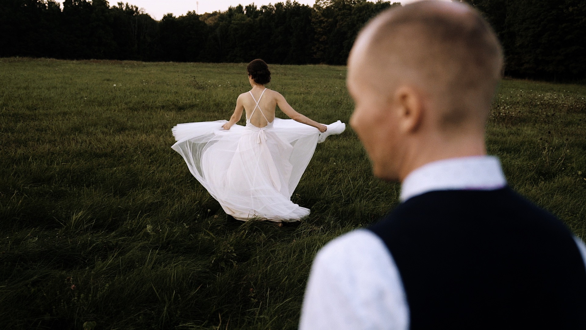 Click Here to view my wedding films -