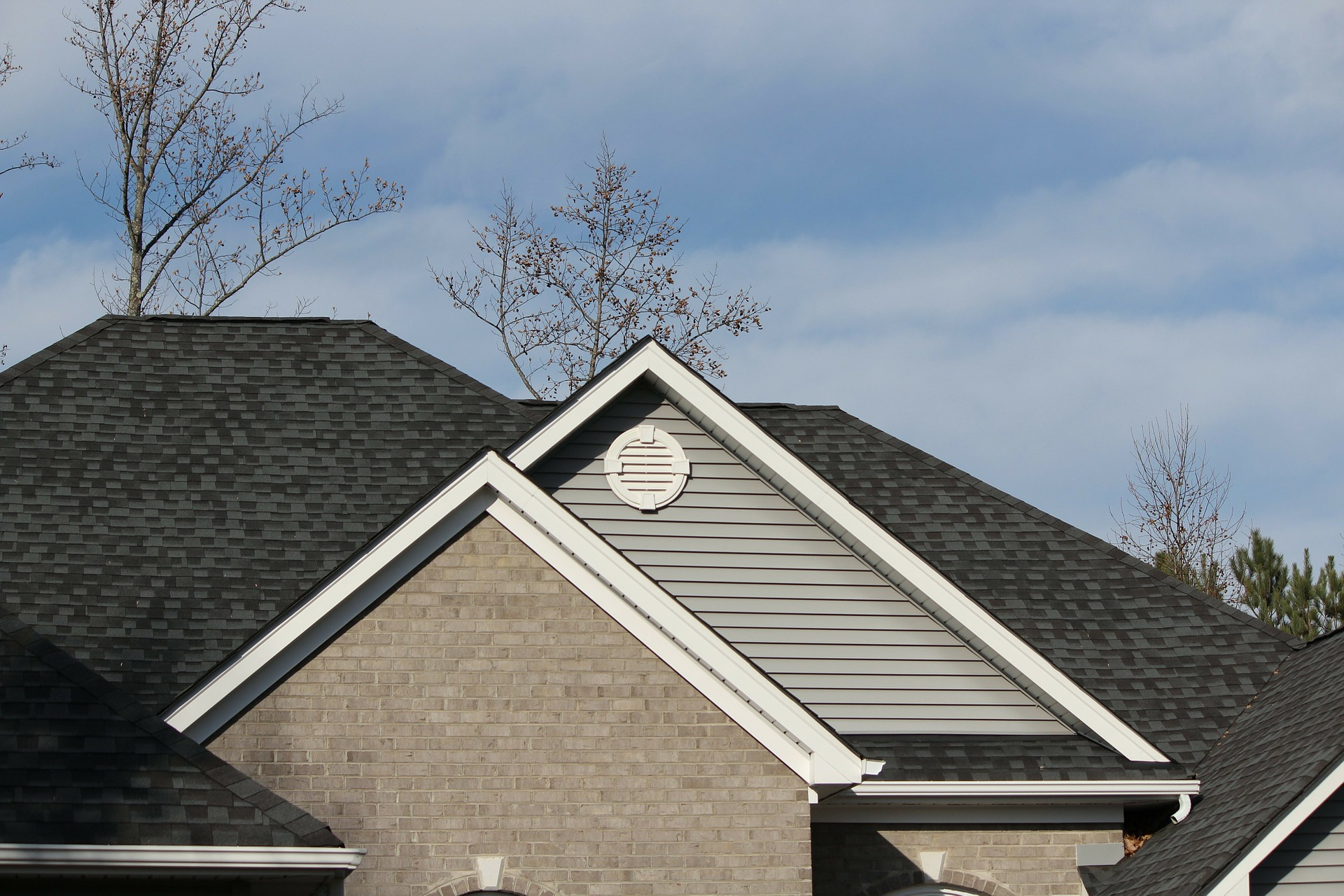 Residential Roofs - • Repair• New Installation