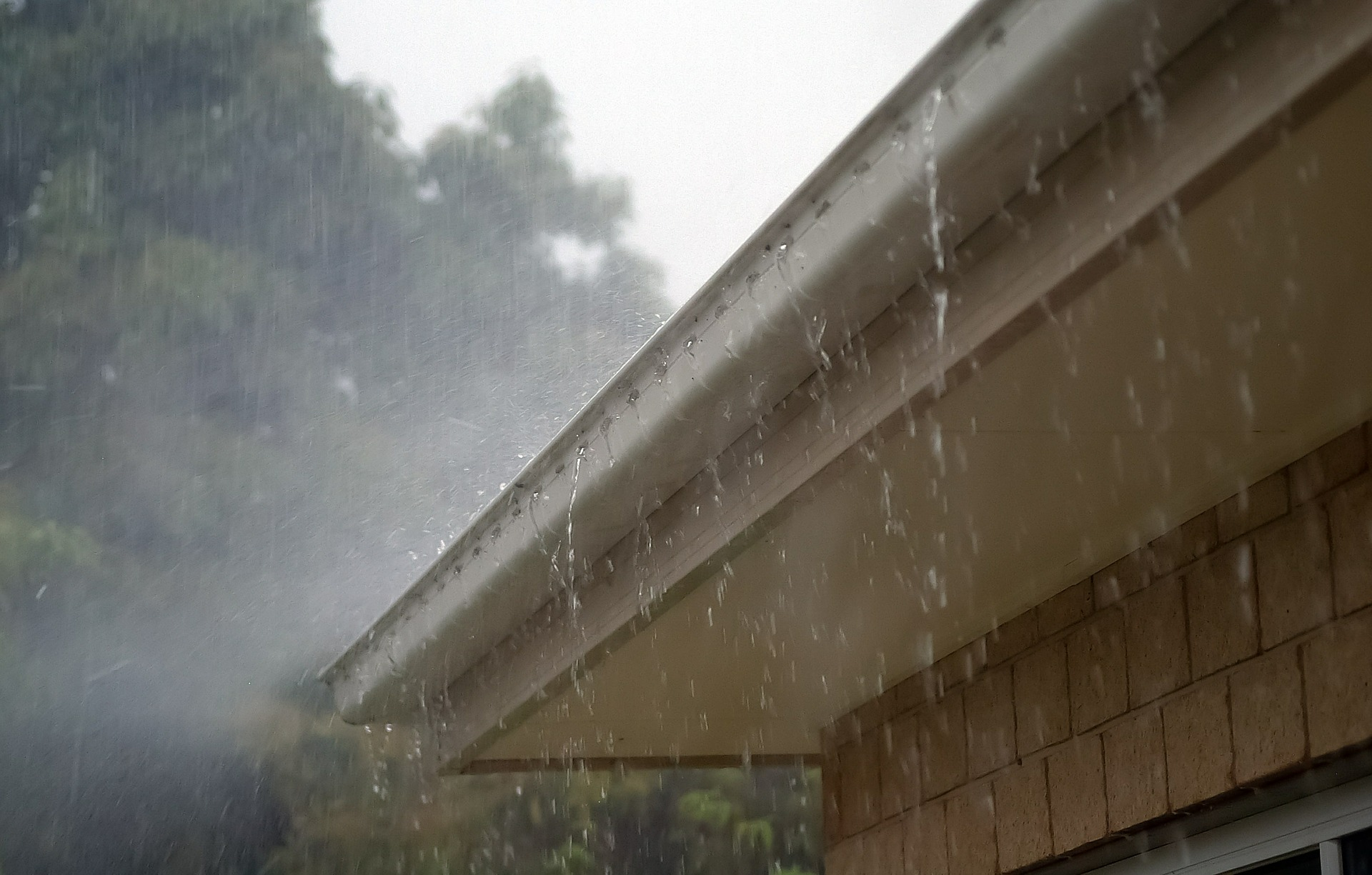 Gutters - • Repair• New Installation