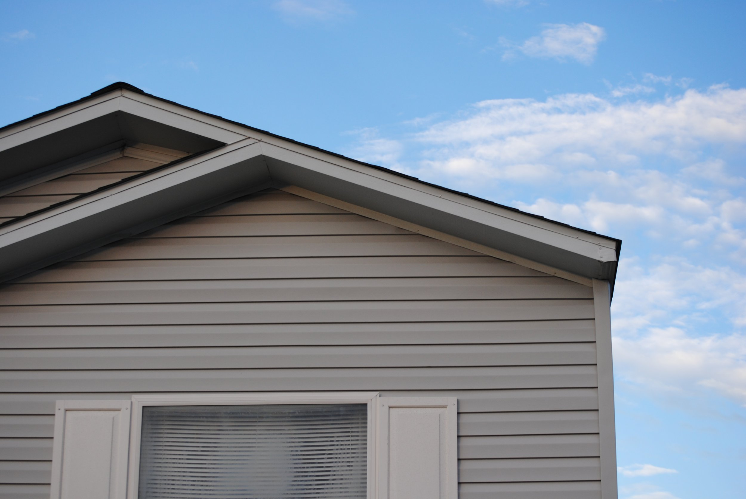 Siding - • Repair• New Installation