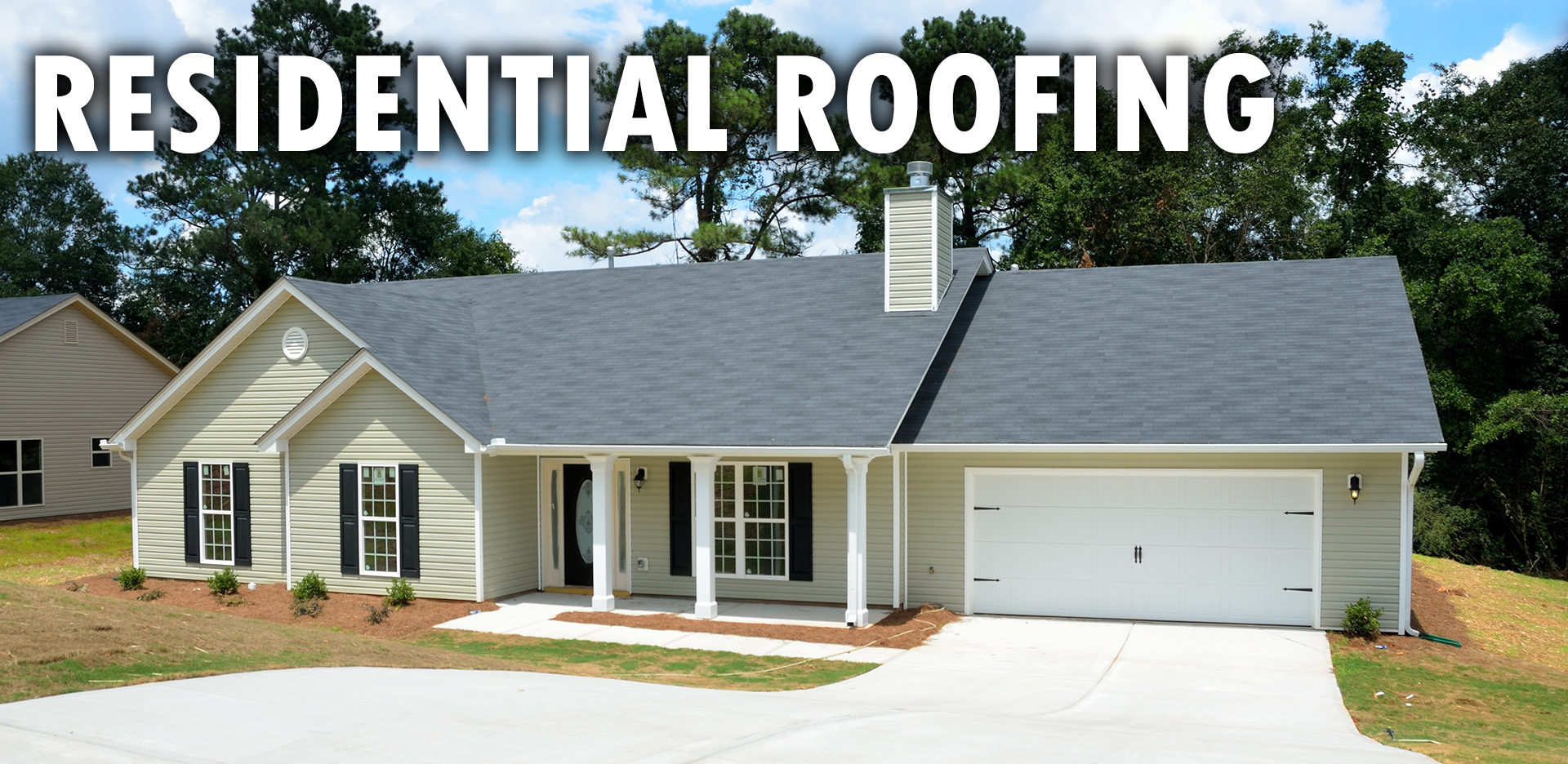 Copy of Residential Roofing
