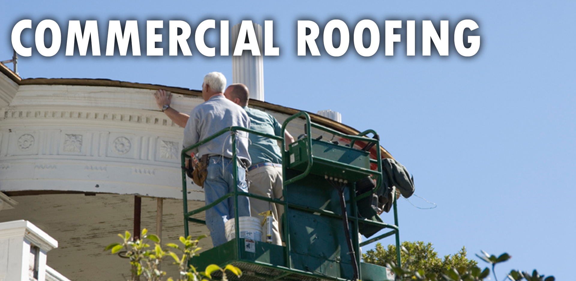 Copy of Commercial Roofing