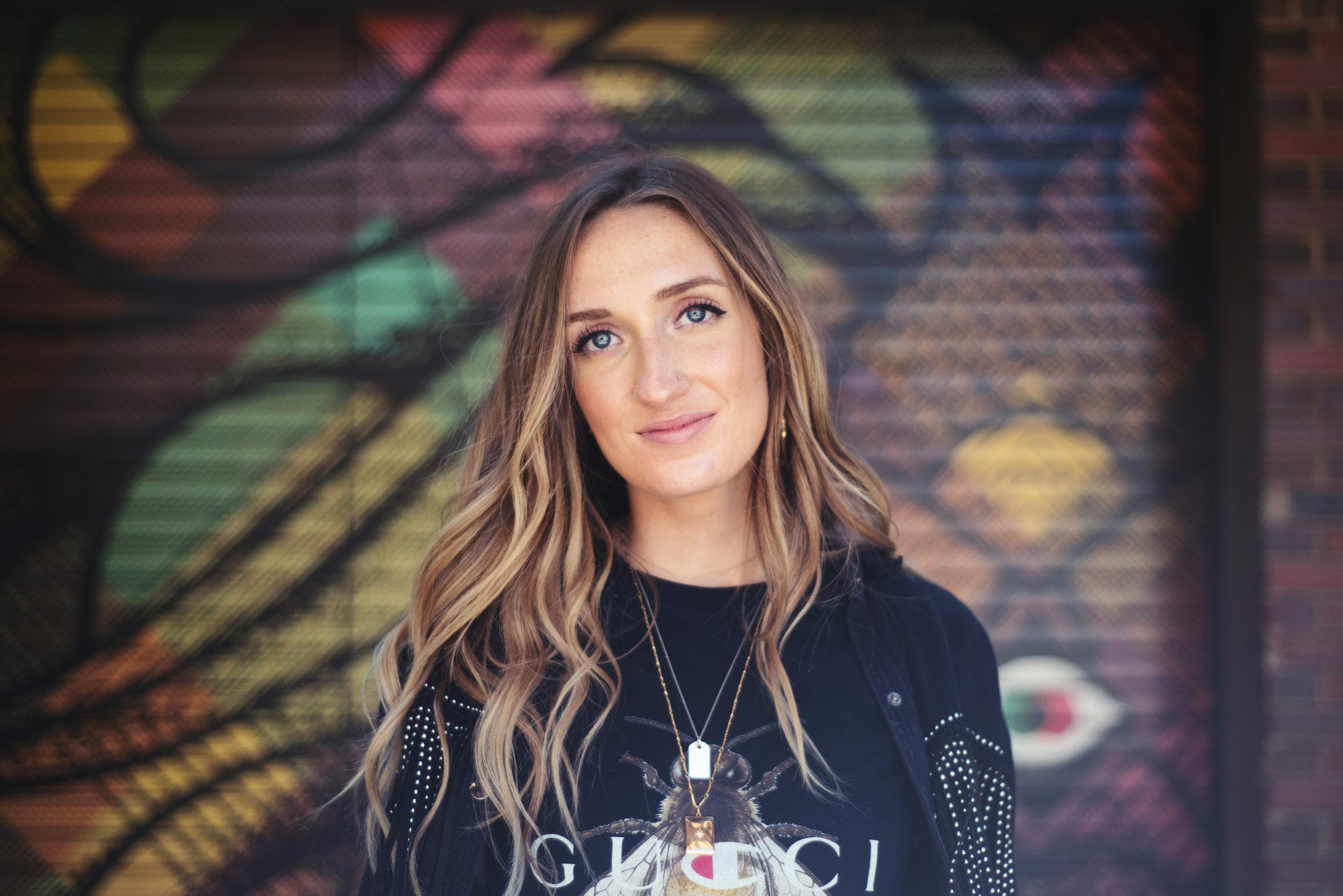 Jess: The Style Native -