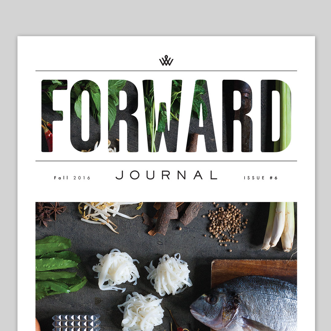 Forward Journal