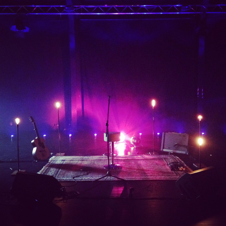 Oldenburg stage