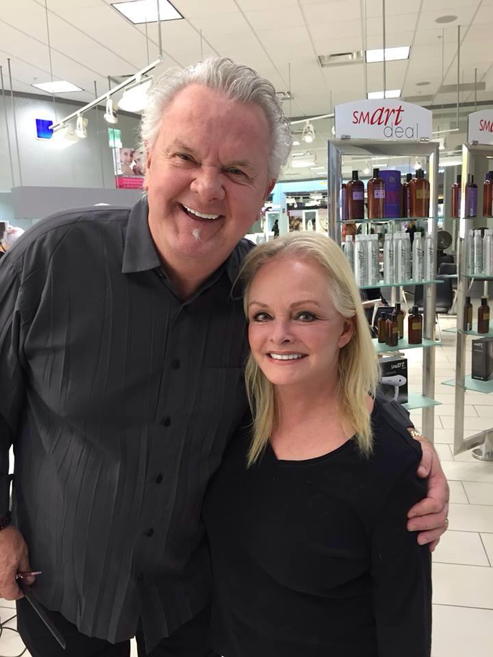 Don and Sylvia Shaw