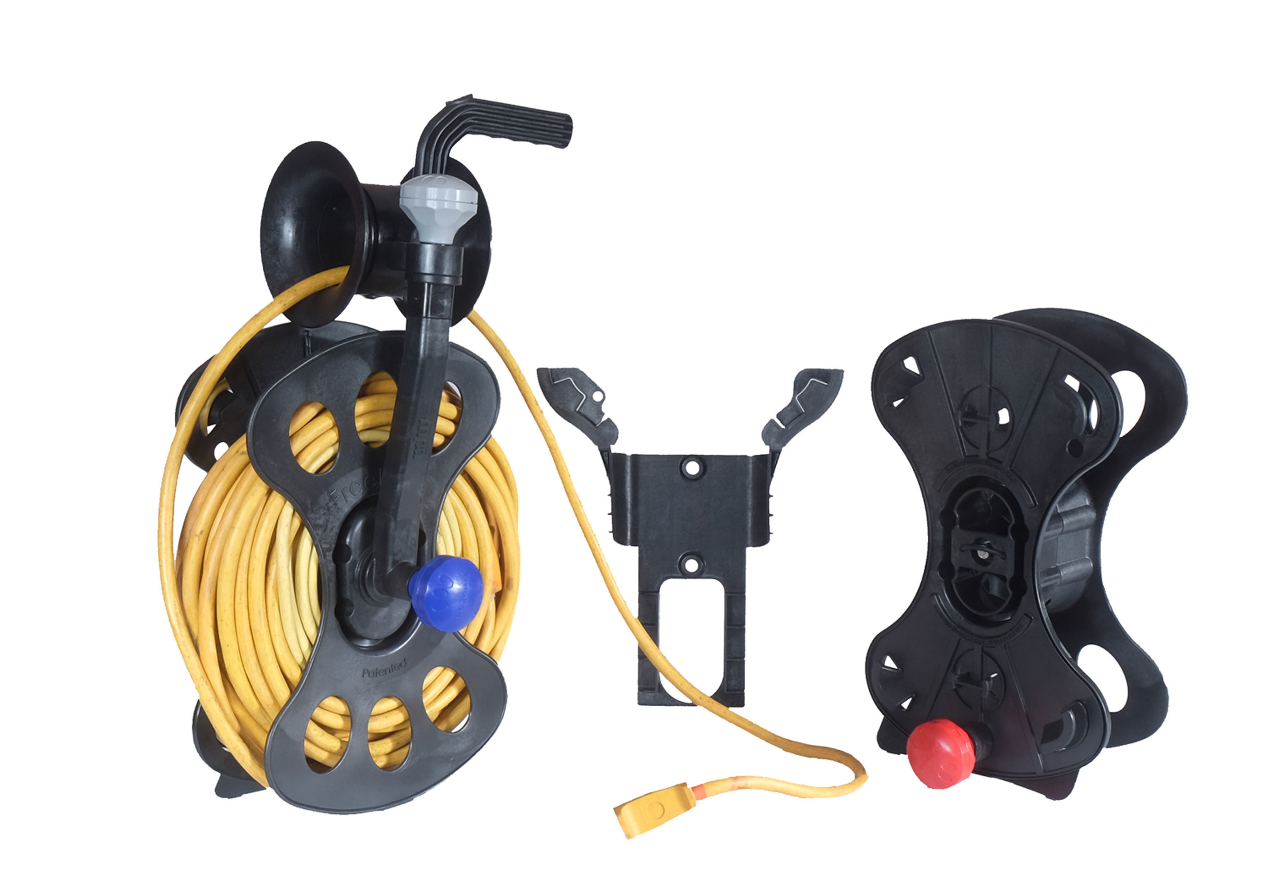 freereel with power cord