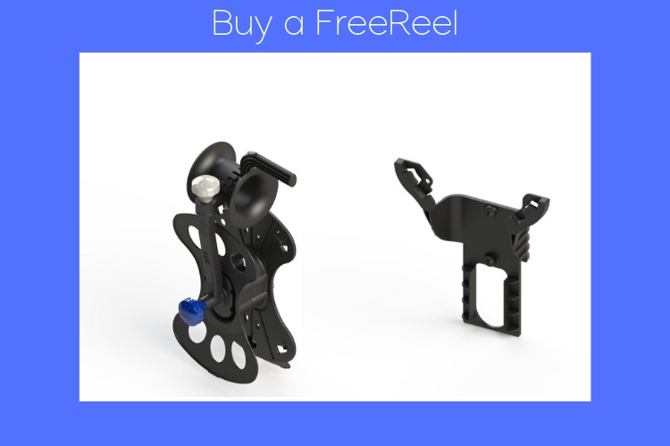 Click to the FreeReel Store