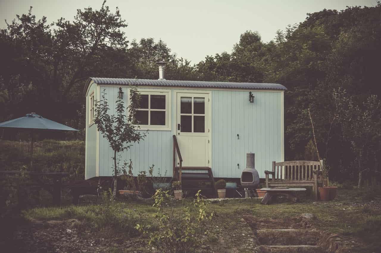 Freddie Mac Manufactured Housing Community Loan