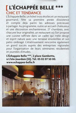 PARIS MATCH - 17/05/12