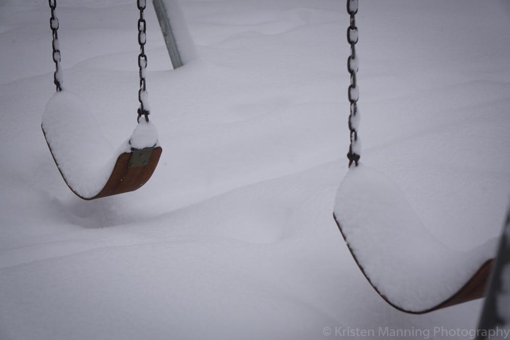 The Abandoned Playground