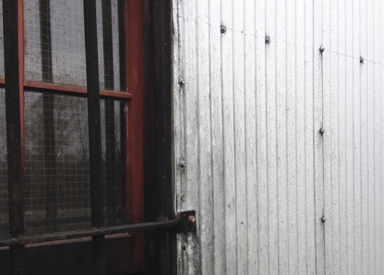 Willet Distillary Facade