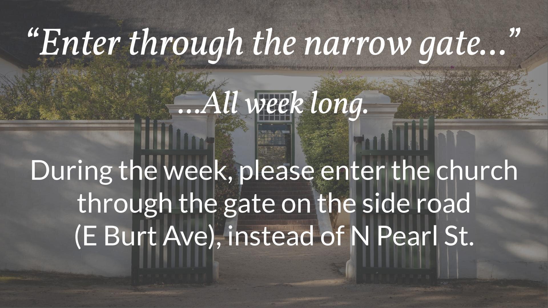 Enter by Side Gate.jpg