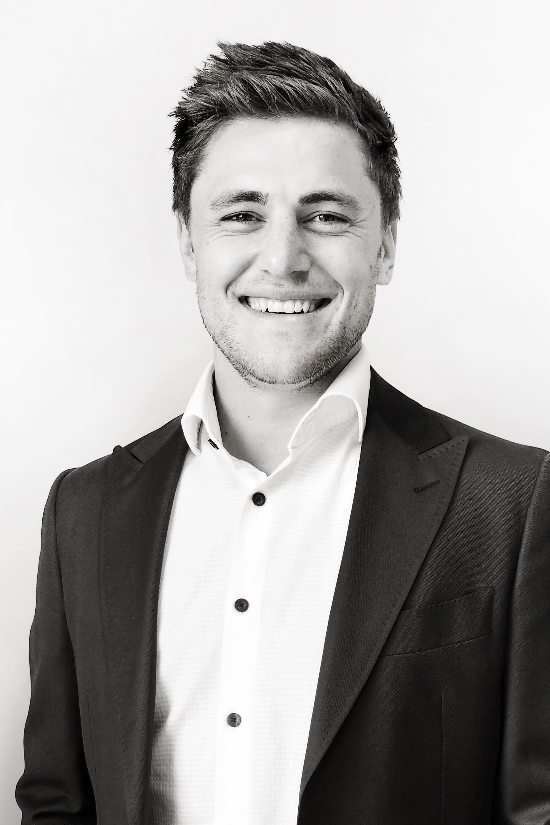 Felix Wood | Partner