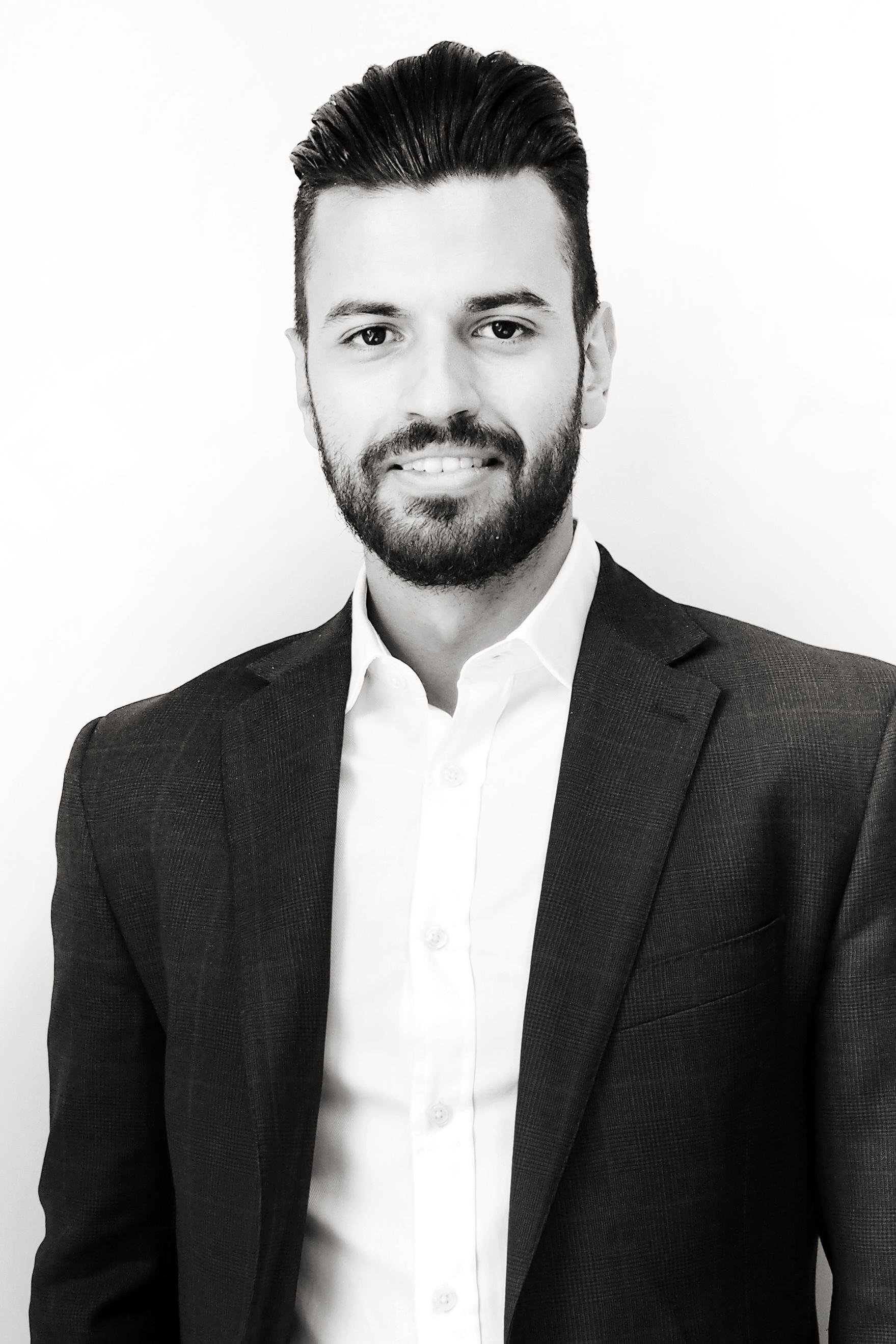 Giorgio Xindaras | Manager