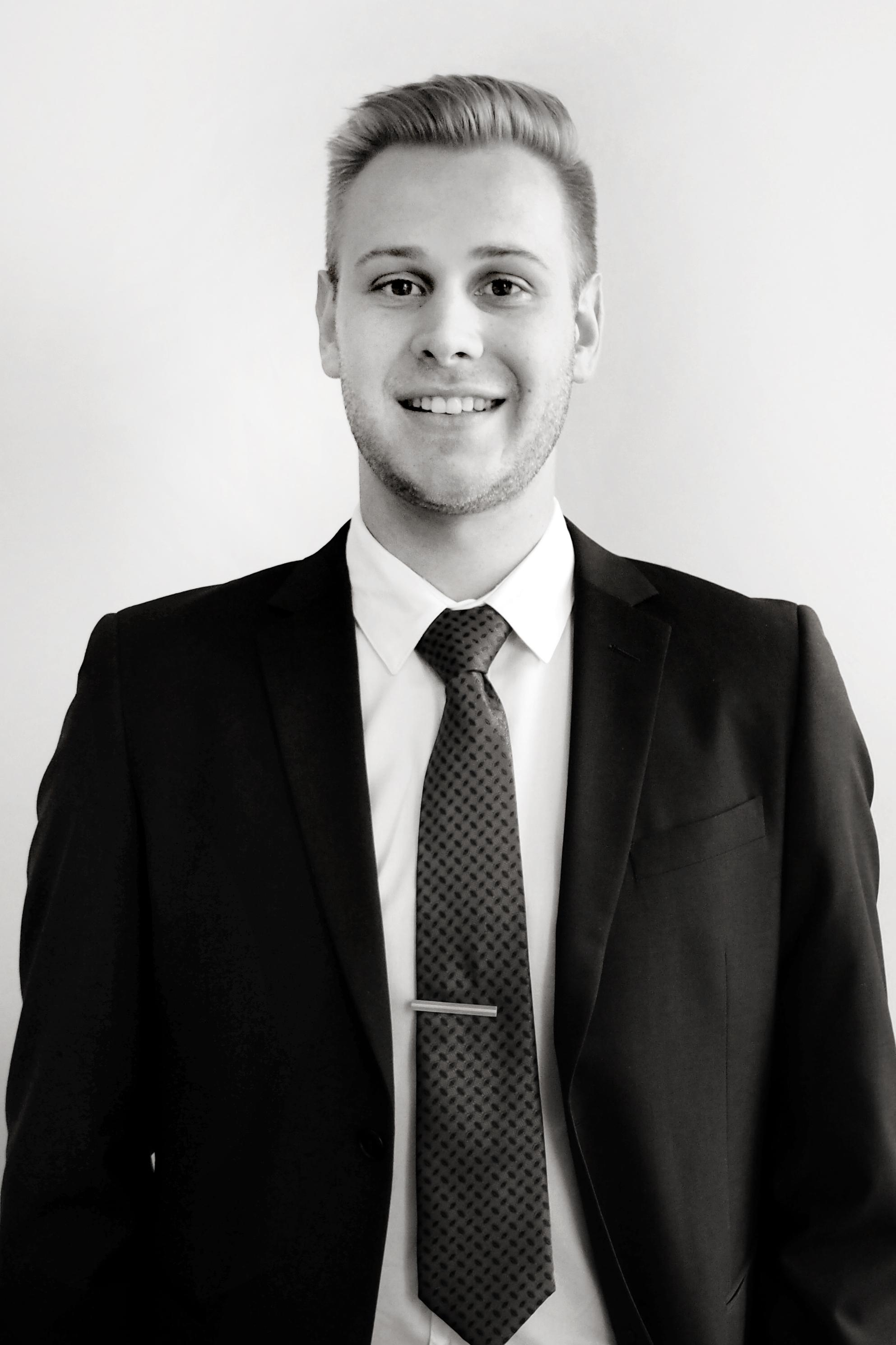 Jamie Burgess | Consultant
