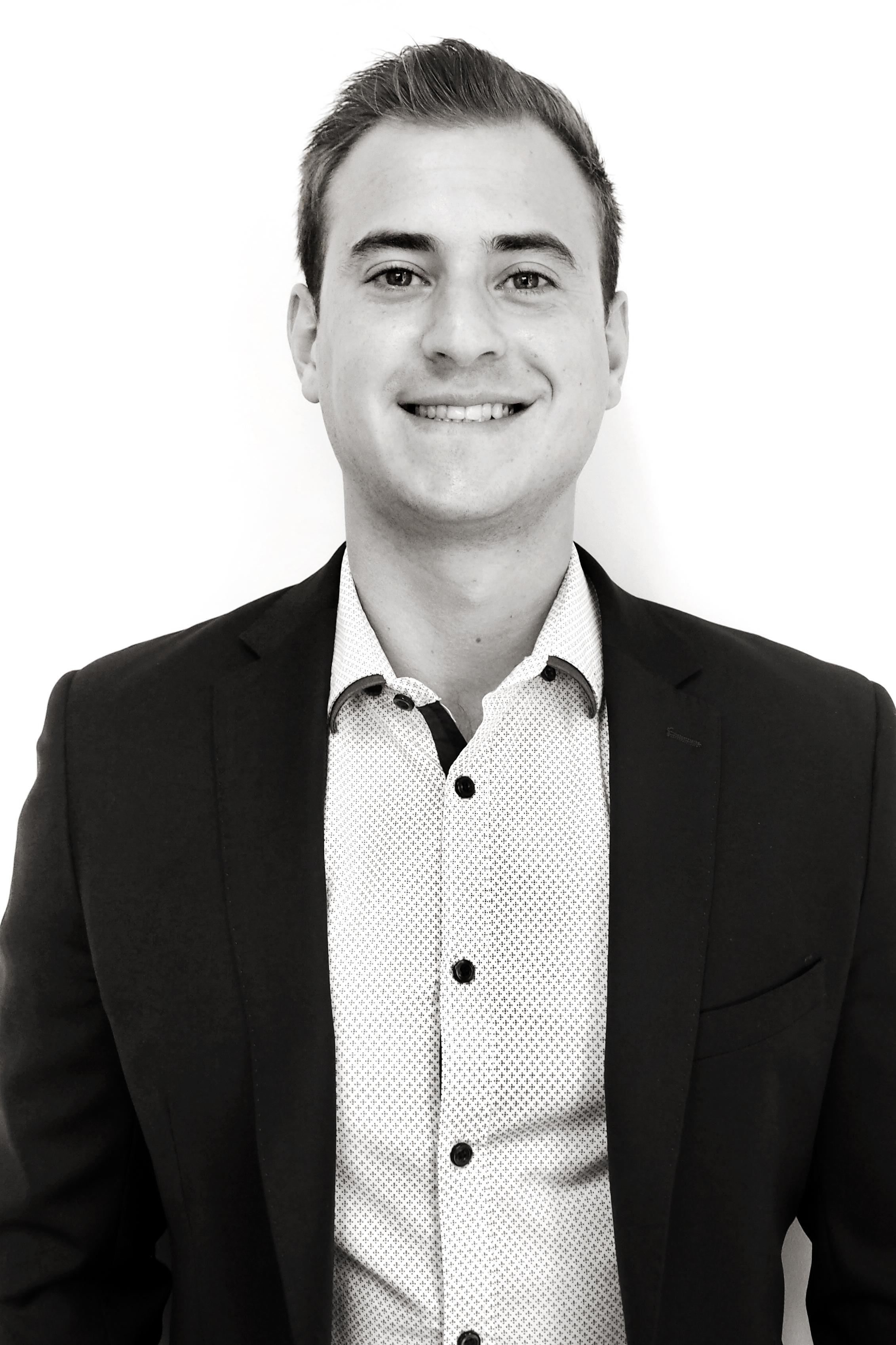 Vincent Cote Boucher | Consultant