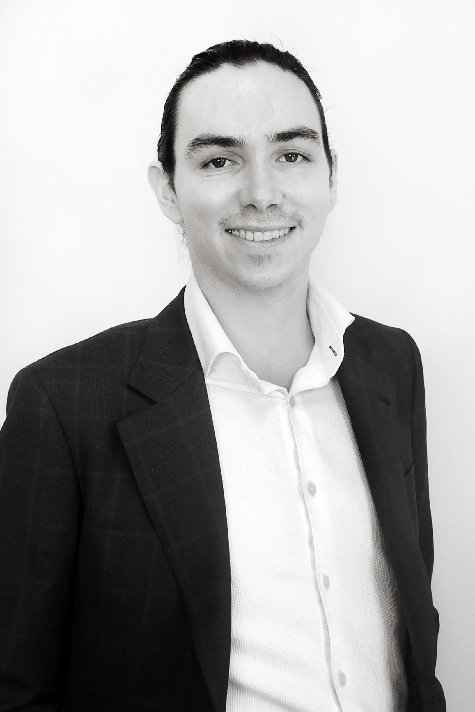 Josh Thame | Consultant