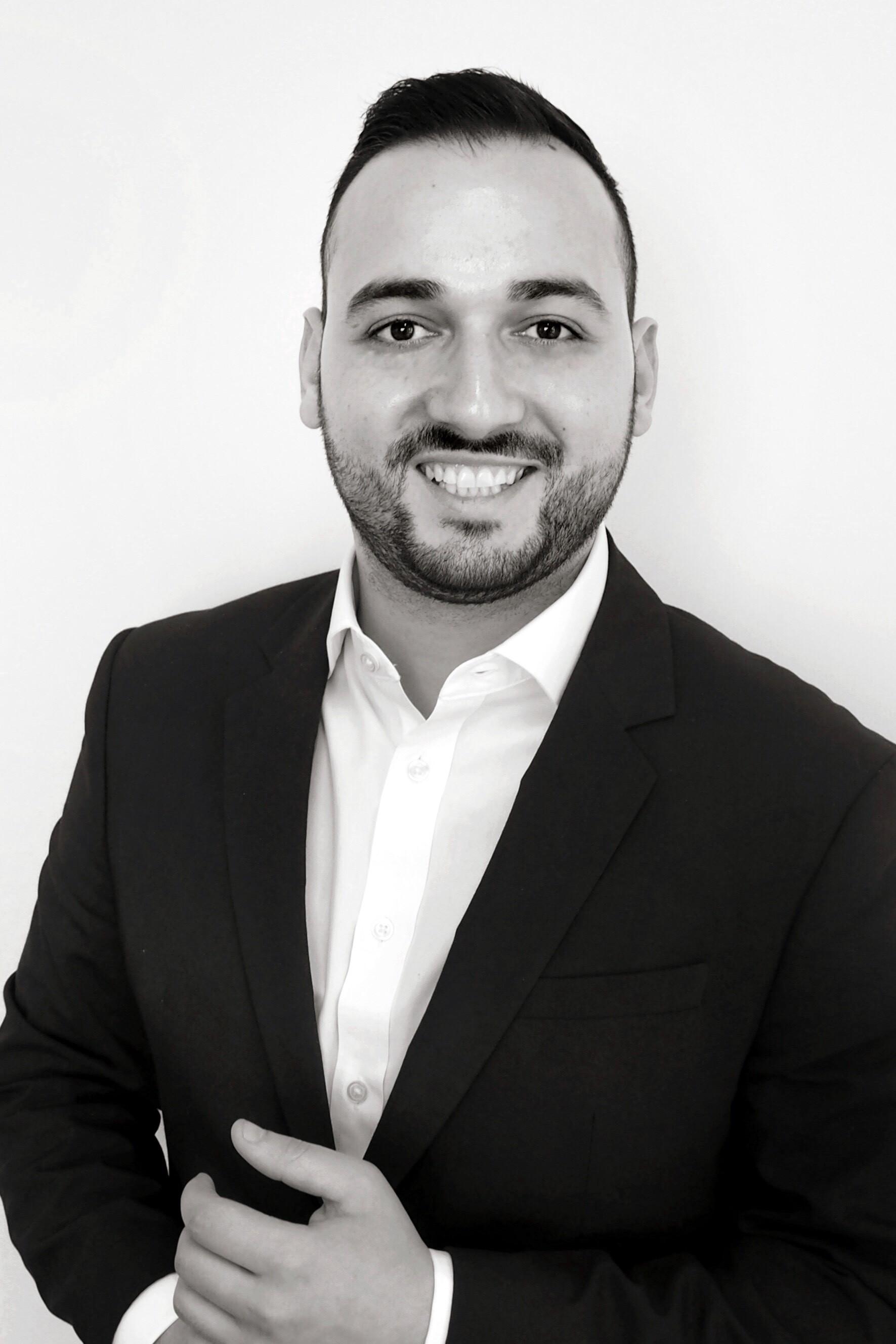 Banico Nicholas | Manager