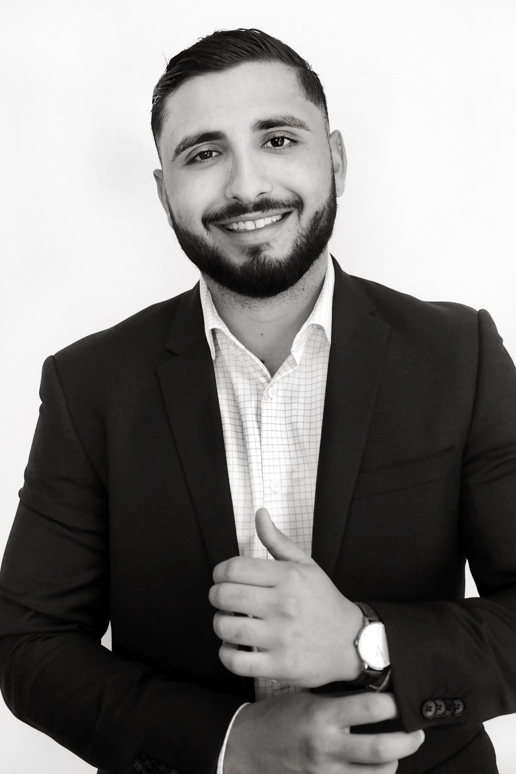 Nabil Boumoughdab | Consultant