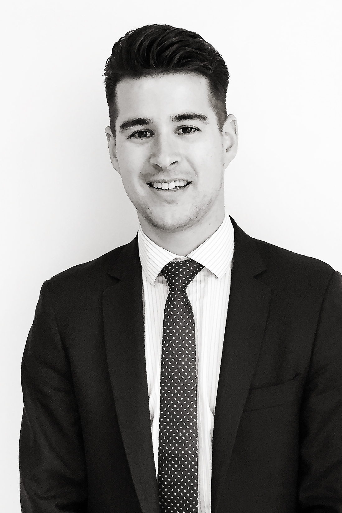 Simon Cust – Partner, Sydney