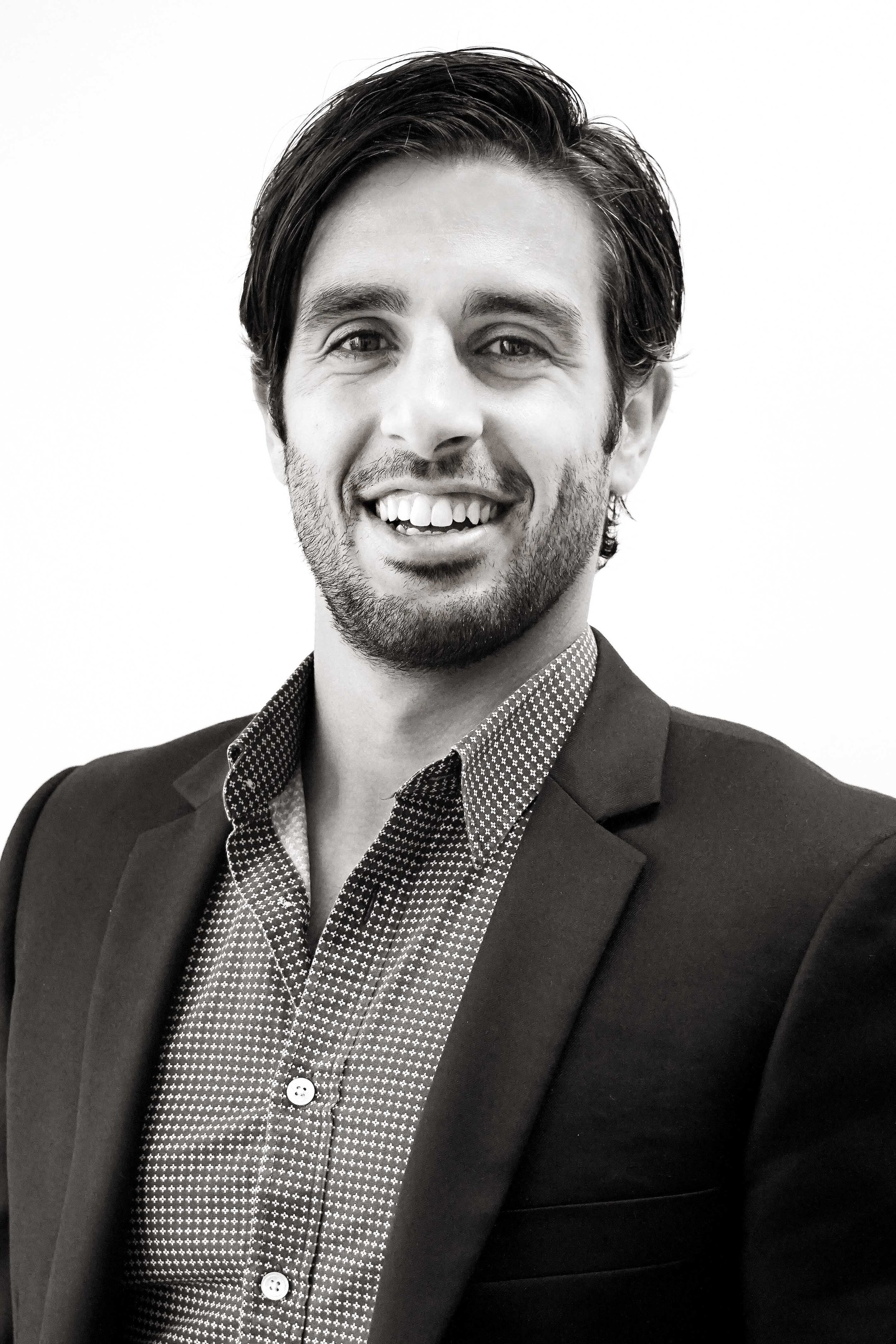 Sam Arico – Partner, Melbourne