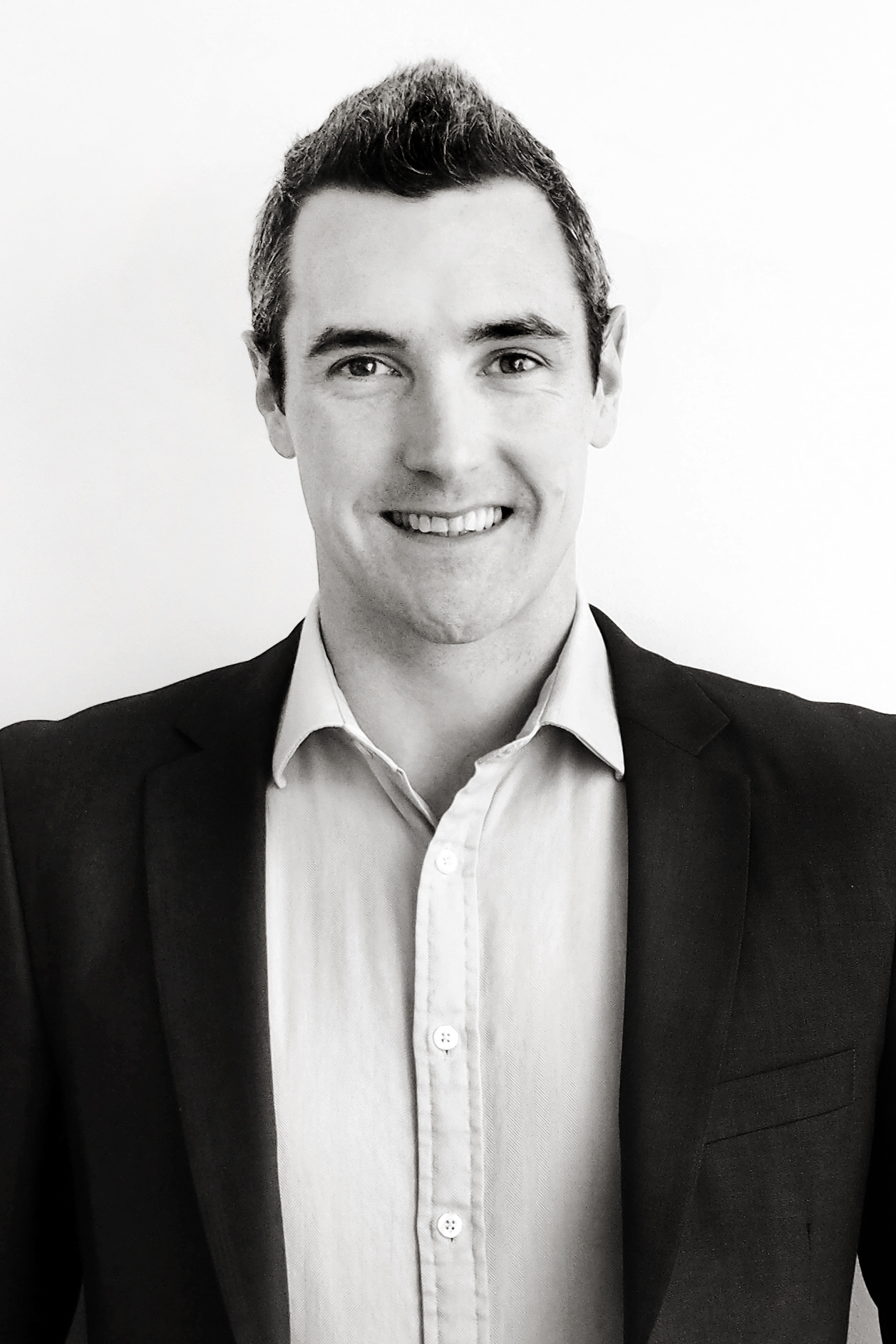 John Corrigan – Director, Sydney