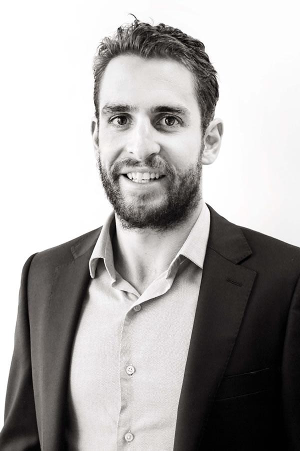 James Wagner - Partner, Melbourne