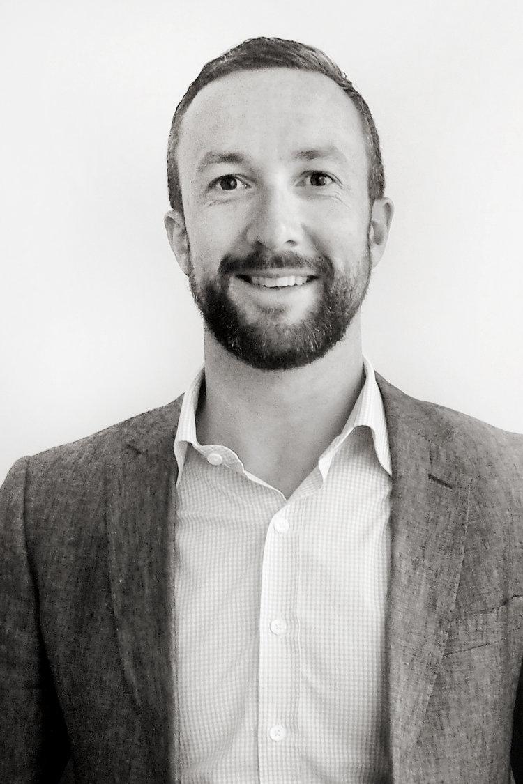 Niall O'Rourke – Director, Sydney