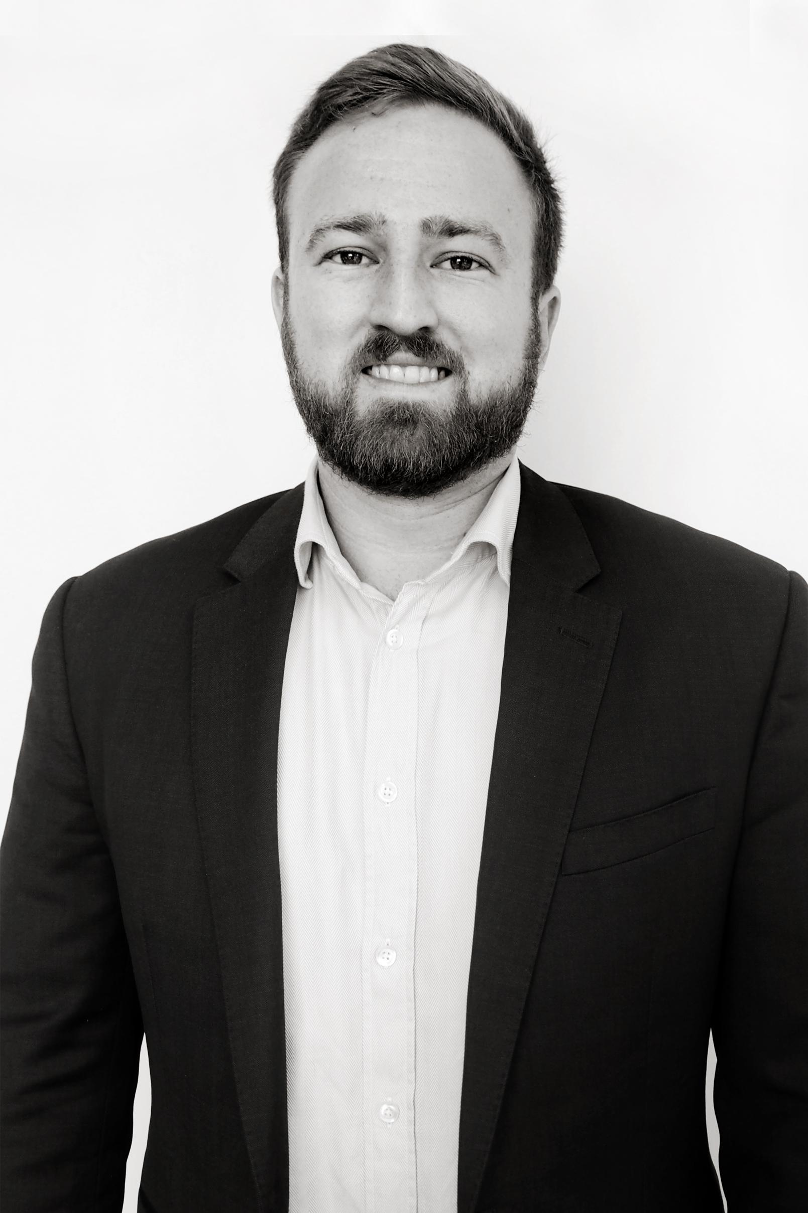 Ryan Lenton – Director, Melbourne