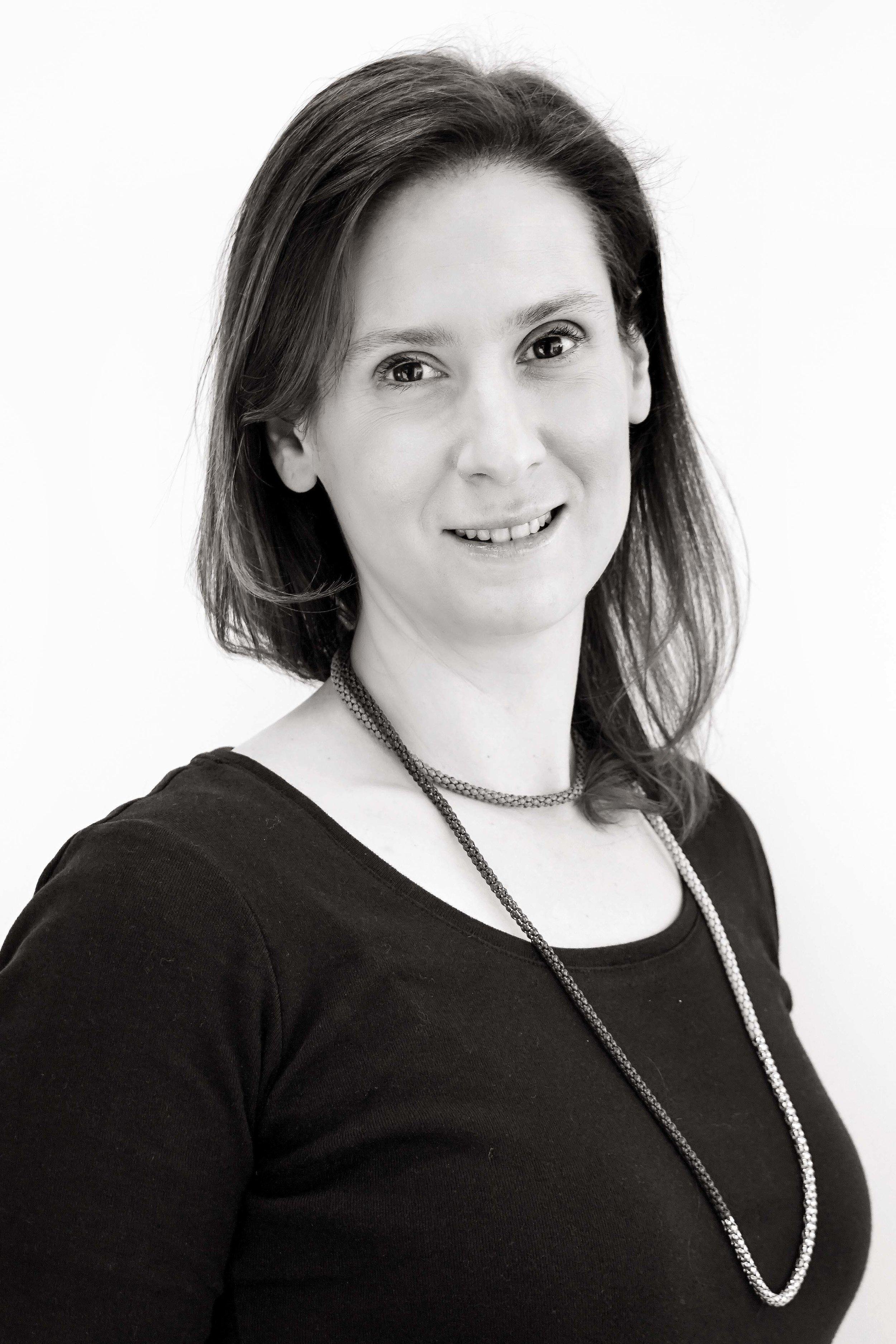 Simona Mayer – Partner, Melbourne