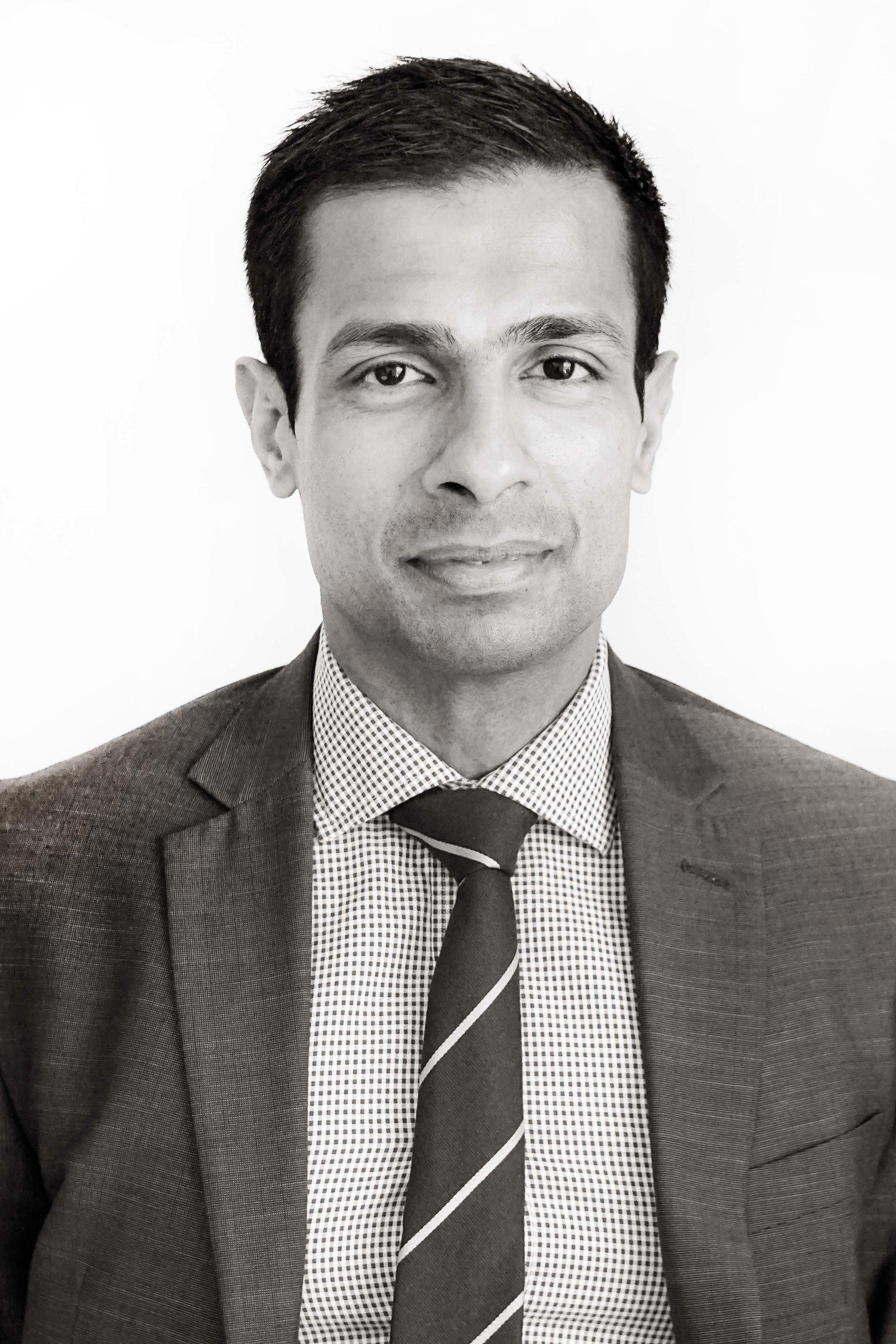 Adam Kumaraswamy – Partner, Melbourne