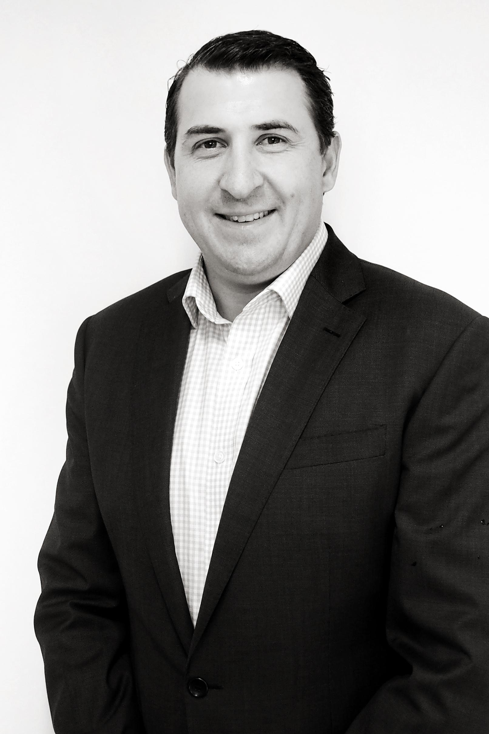 Tim Turner – Partner, Brisbane