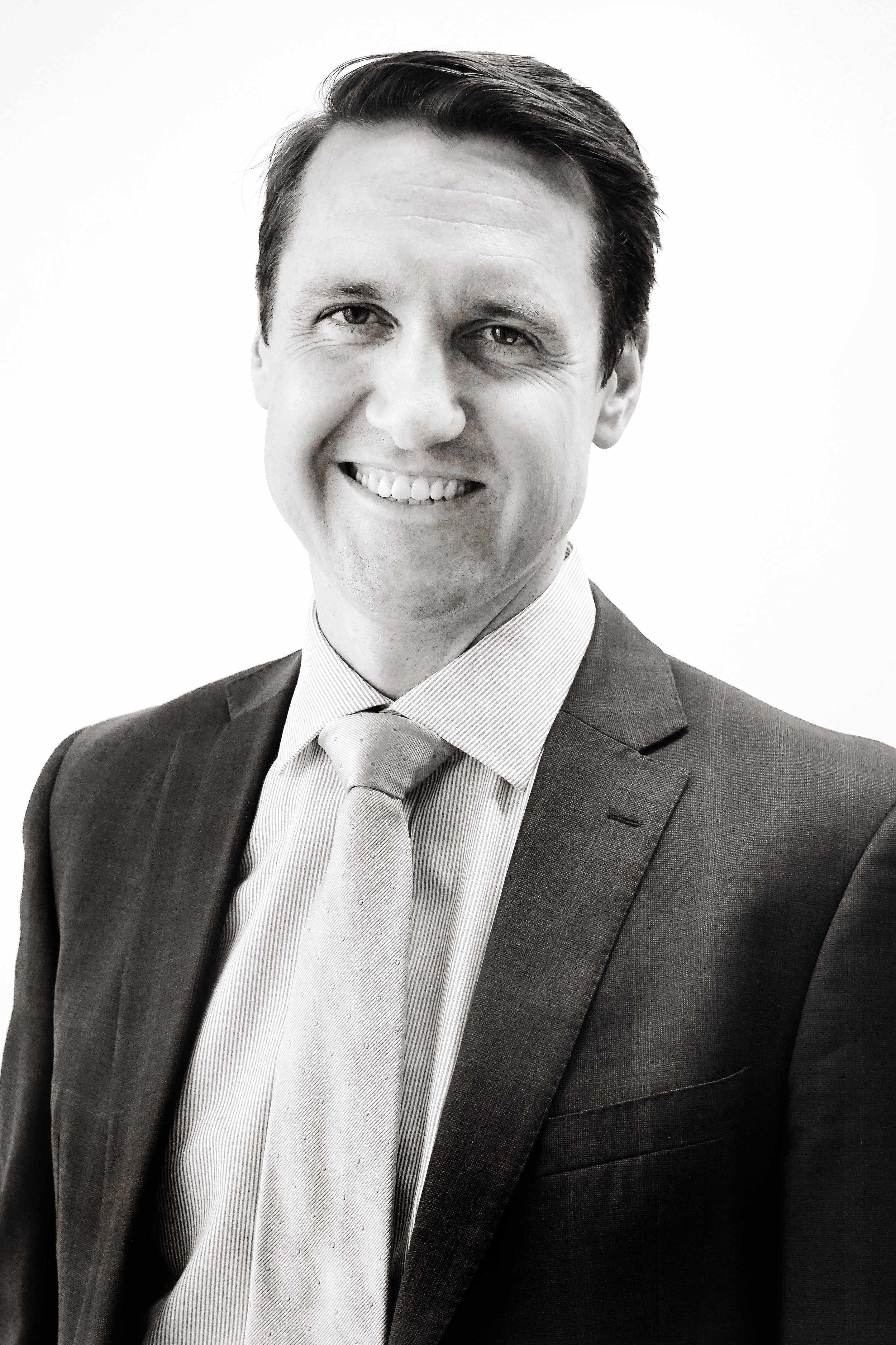 Stephen Carter, Partner