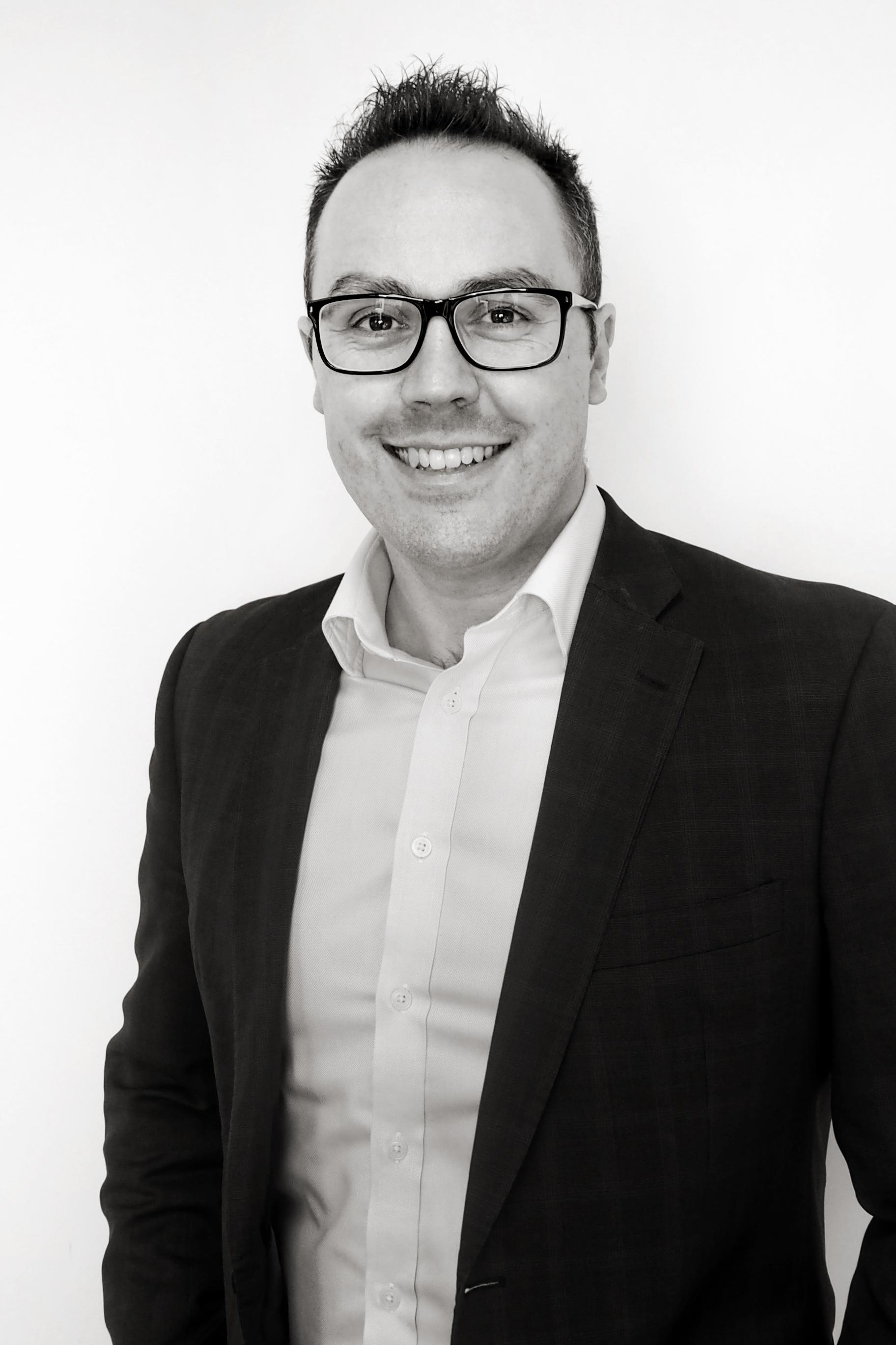 Kian Myers    – Director, Sydney