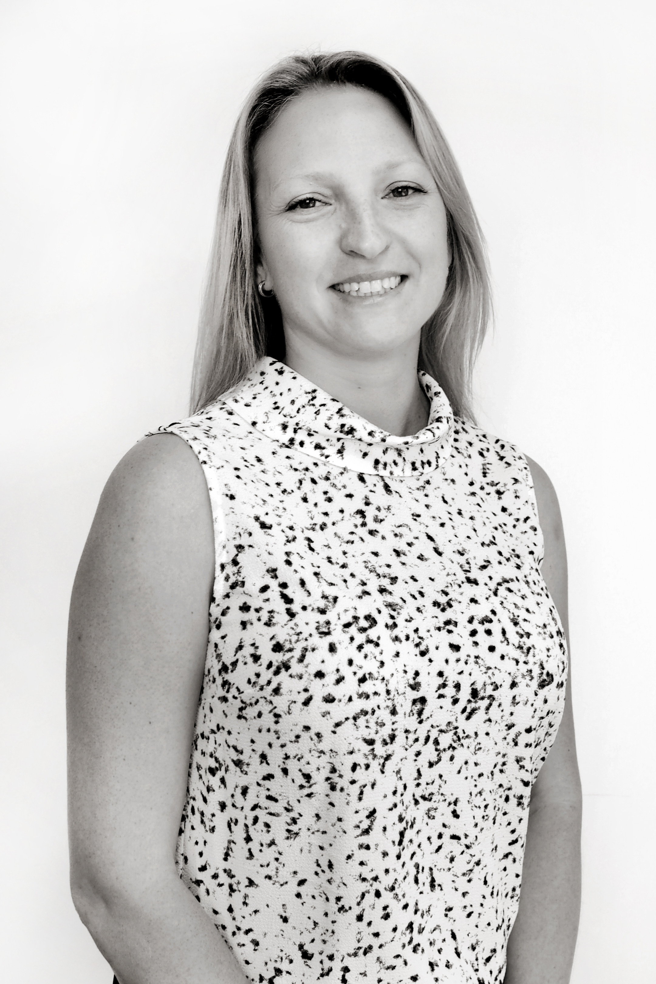 Camille Georgeson | State Office & Procurement Manager – NSW