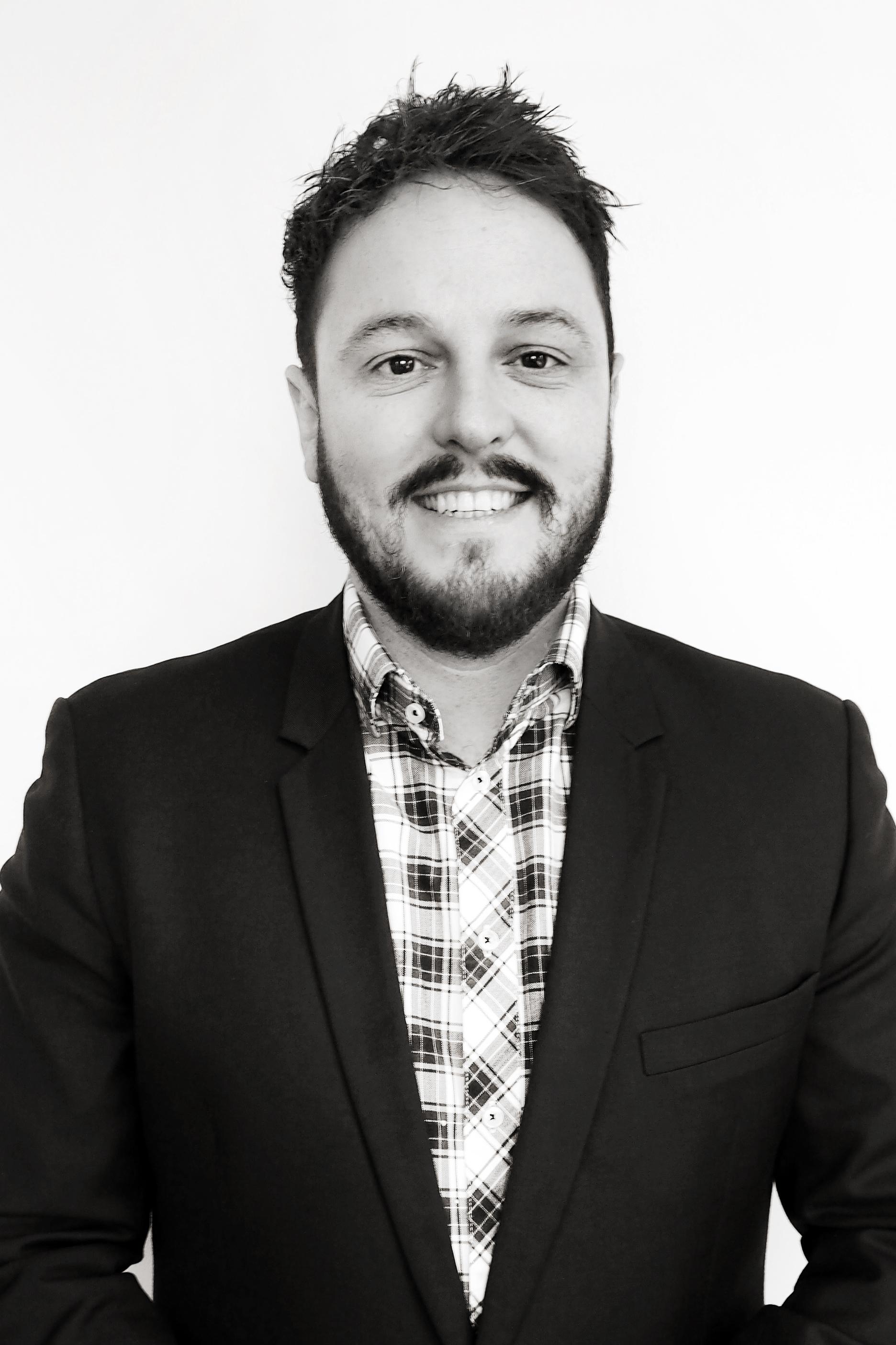 Jonathon Prince | Manager