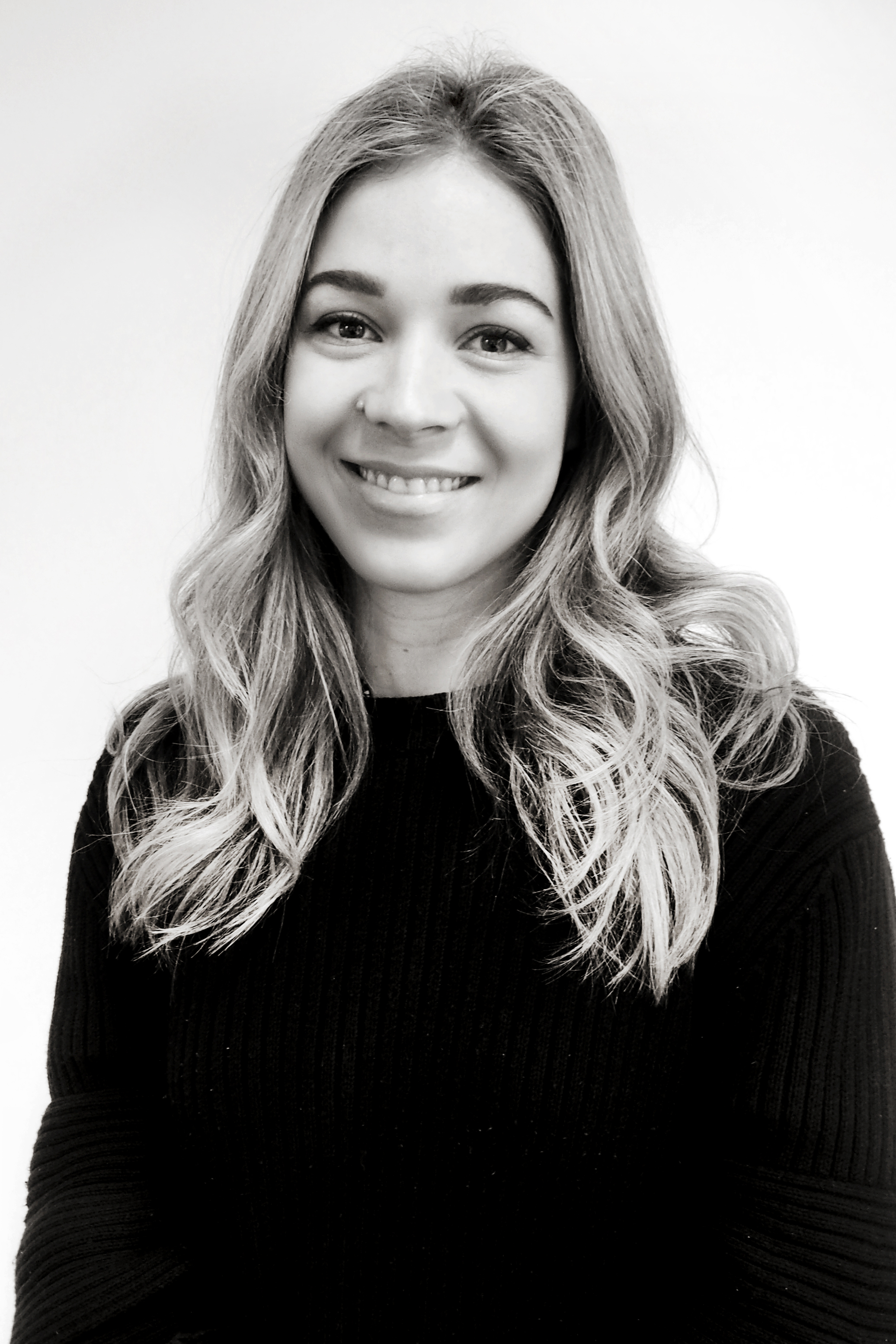 Kate Peasley | National Marketing Manager
