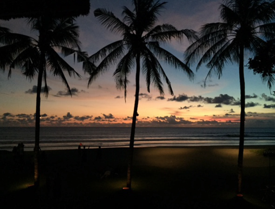 Bali, IND 2015