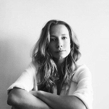 Mirte P. van der Lugt  Creative & Brand Director, Hey Tiger