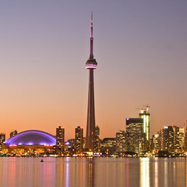 Toronto, Canada July 26-28, 2017
