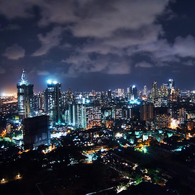 Mumbai, India November 8-10, 2017
