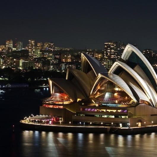 Sydney, Australia October 17-19, 2018