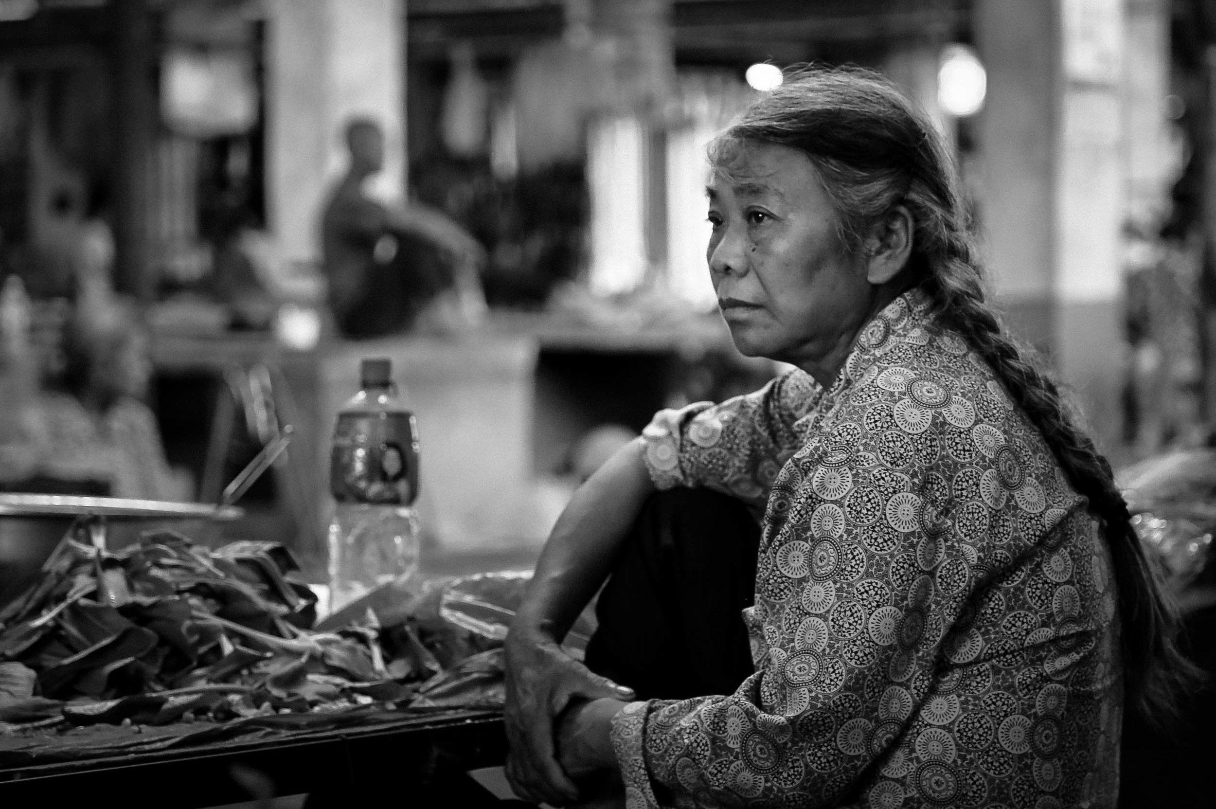 China, Baisha
