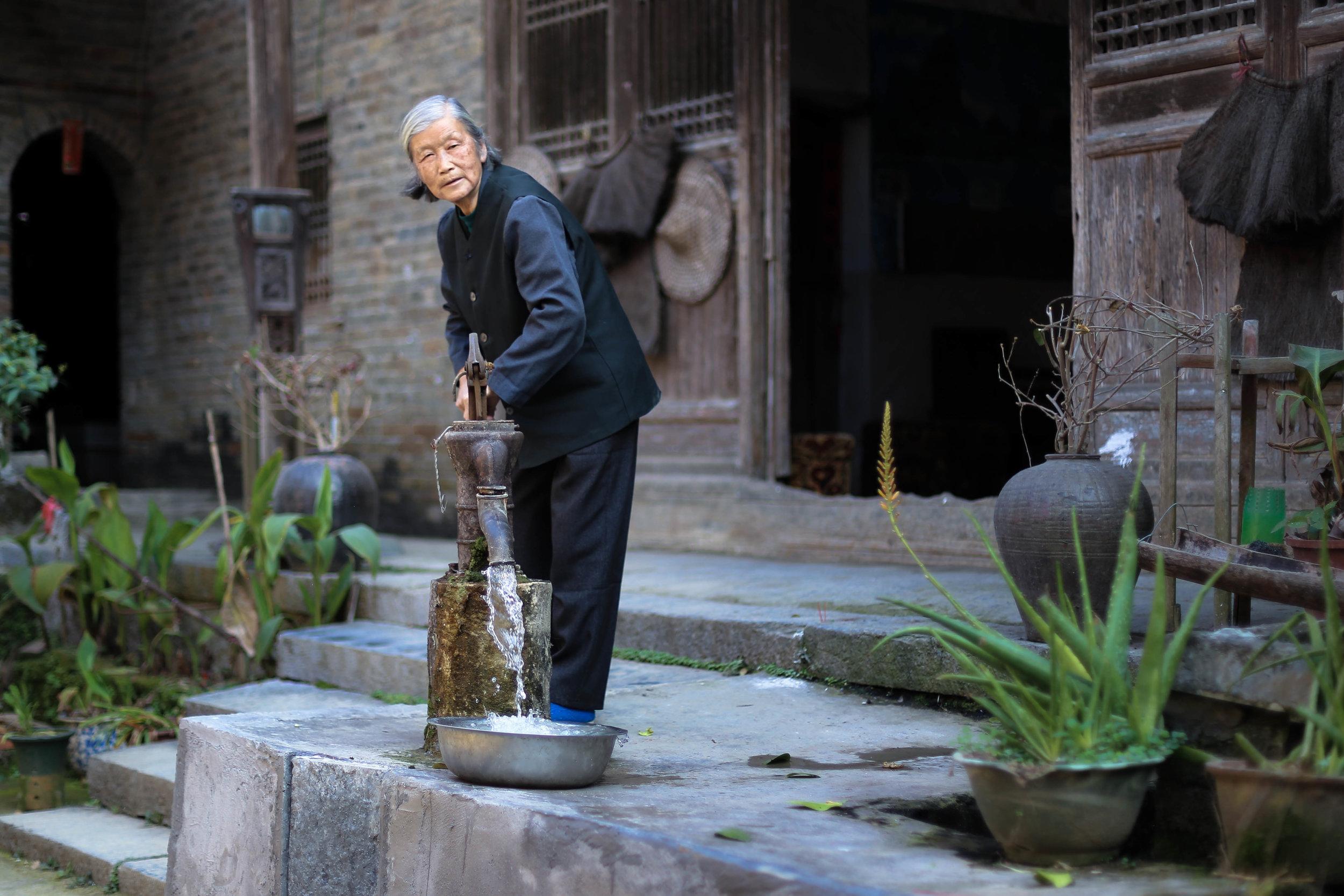 China, Yangshuo