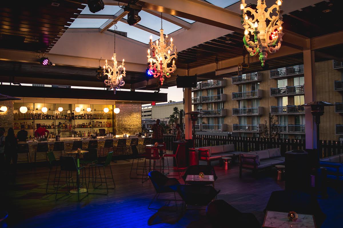 Playground Bar & Lounge