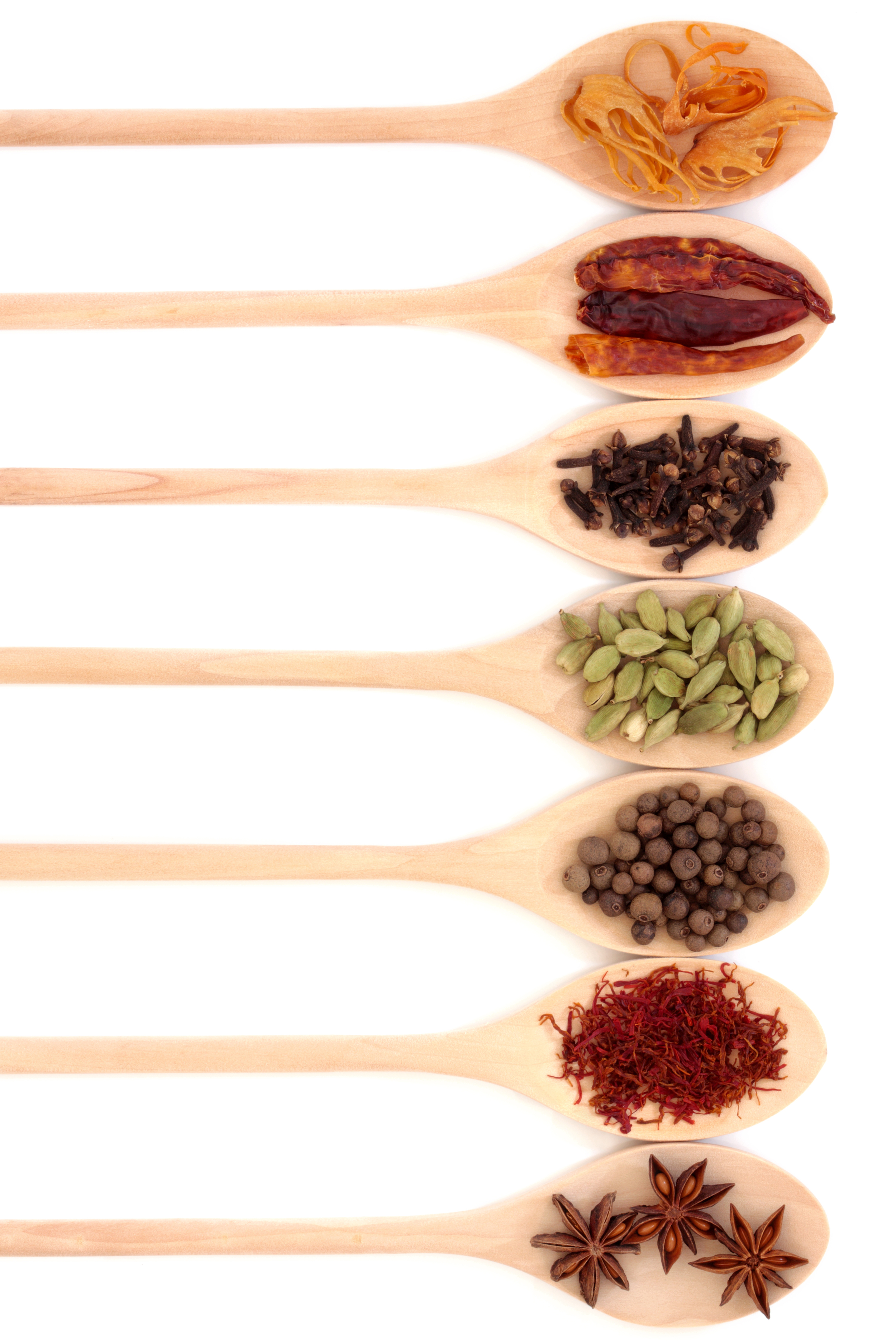 organic herbs for detox