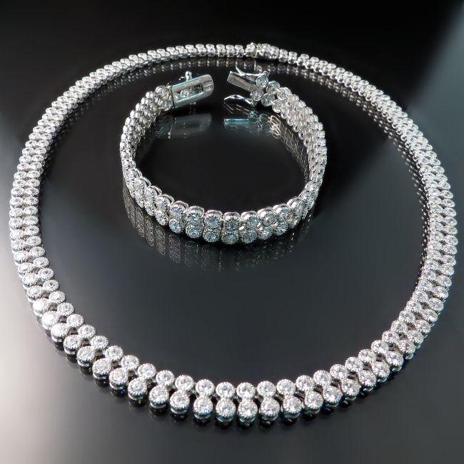 Bridal Jewellery — Zoran Designs Jewellery